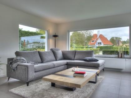 Ineterieur renovatie project Oostnieuwkerke Studio Mas