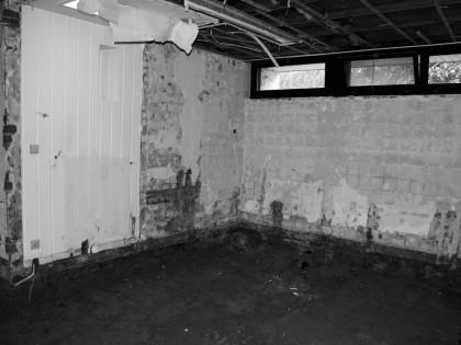 Verbouwing woning Oostnieuwkerke maatmeubel sanitaire ruimte duravit, vola, studiomas